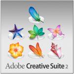 Adobeからビッグなお年玉!CS2の無料配布を始めてくれています♪