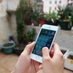 iOS 8.1.3にアップデートできた♪【iPhone5】