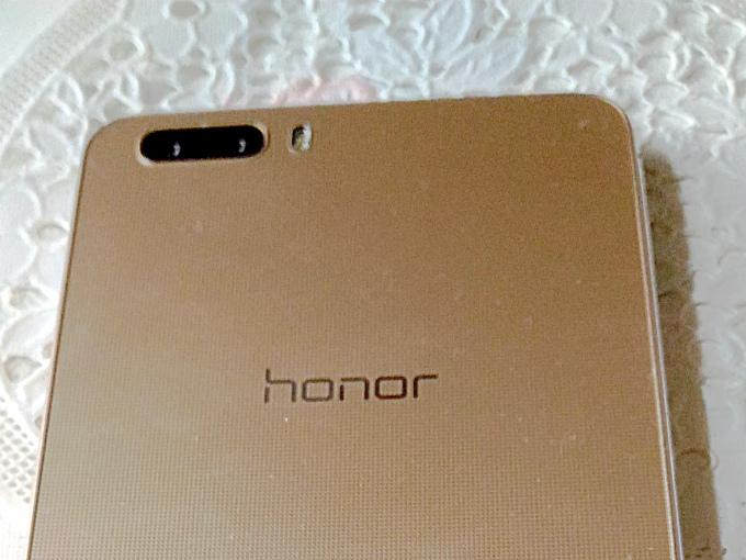 honor6 Plus