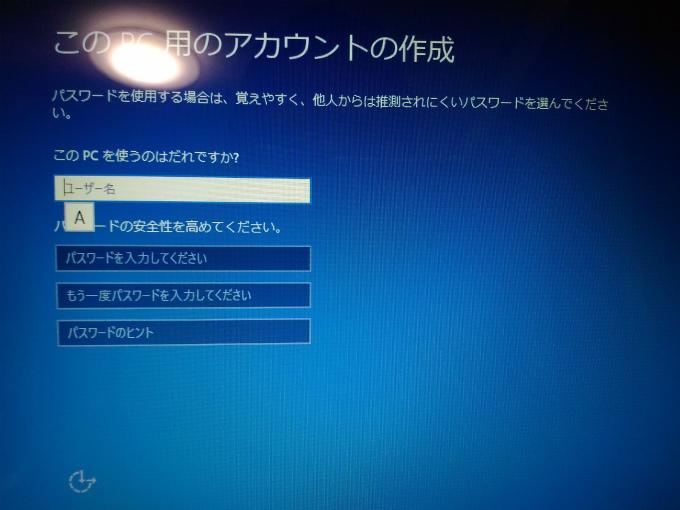 東芝 dynabook AZ45/BG