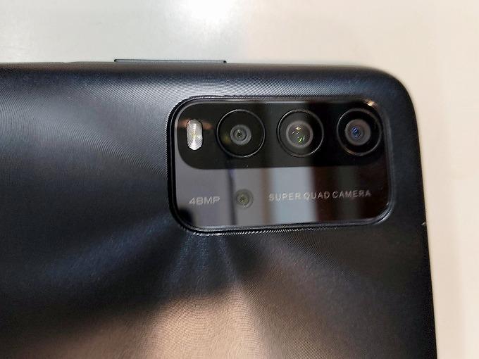 メインカメラ