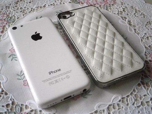 iPhone5c&iPhone5